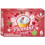 Plombir Eiscreme Red 6 x 120 ml