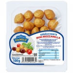 DOVGAN Family Geräucherte Mini Mozzarella